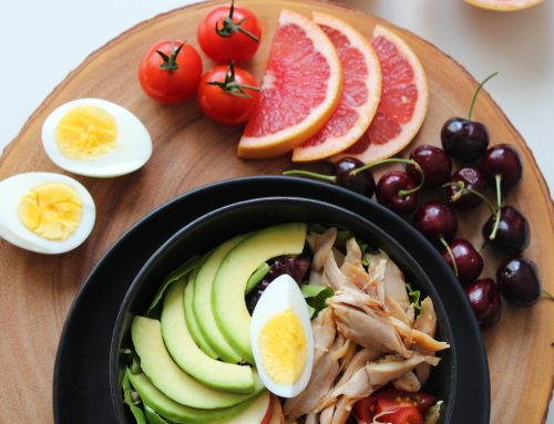 Diet for Psoriasis