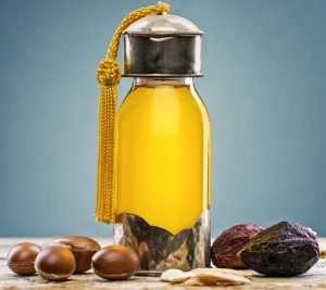 argan oil is very beneficial to be used in shampoos for hair loss