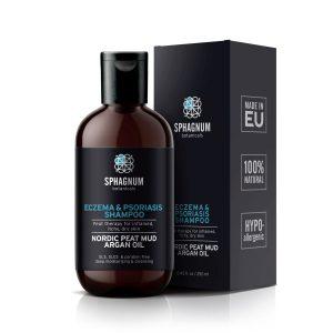 Sphagnum Psoriasis and Eczema Shampoo